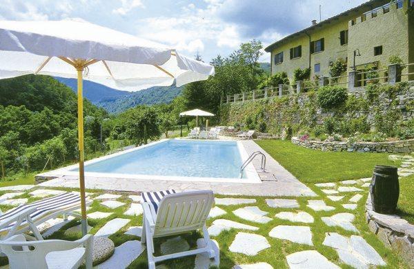 Casa al Giuggiolo - Image 1 - Borgo San Lorenzo - rentals