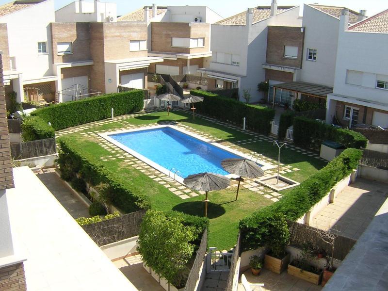 Swimming Pool - Luxury Cozy Villa near the beach - Cambrils - rentals