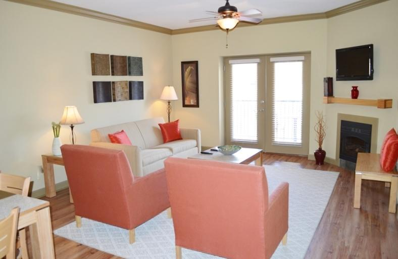 Spacious Living Room - Mountain View 2203 - Pigeon Forge - rentals