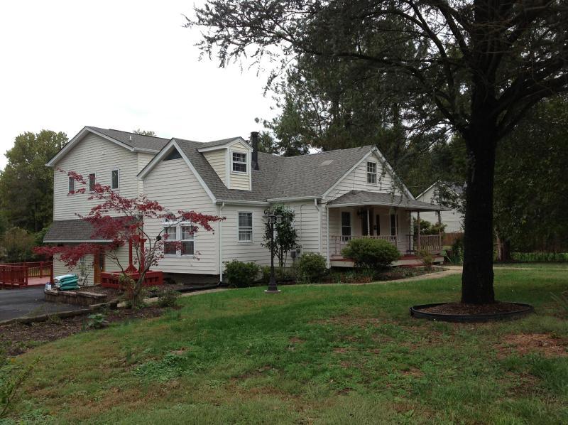Big House near Washington D.C. - Annandale,Fairfax - Image 1 - Annandale - rentals