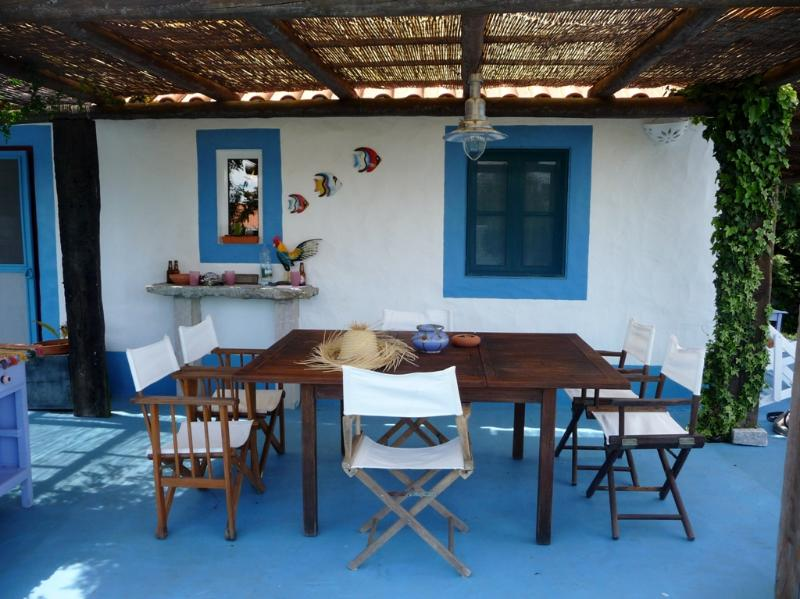 Casa Formosa (7 people), Comporta Alentejo, only 300m from the km-long sandy beach - Casa Formosa 7068/AL (7 people), Comporta Alentejo - Comporta - rentals