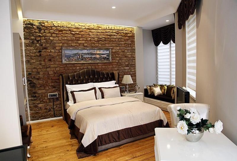 Central&Beautiful Studio Apartment - Image 1 - Istanbul - rentals