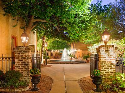 The Lodge Alley Inn - Image 1 - Charleston - rentals