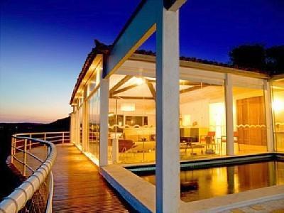 Great Villa Ocean View in Buzios - Image 1 - Buzios - rentals