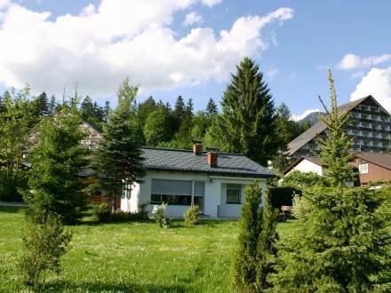 Typ BMBU ~ RA8181 - Image 1 - Bad Mitterndorf - rentals