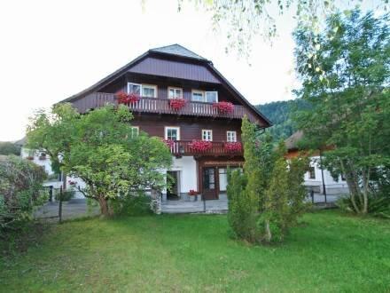 Ferienhaus Aigner ~ RA8156 - Image 1 - Haus - rentals