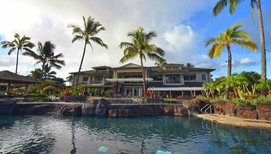 2 Bedroom at Westin`s Princeville Ocean Resort - Image 1 - Princeville - rentals