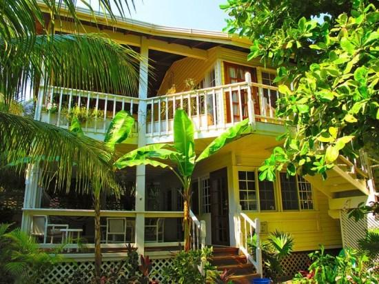 Barefoot Dream Upper - Barefoot Dream Upper - West Bay - rentals