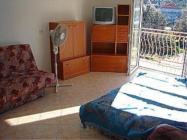 A3(6+2): living room - 0107MARI A3(6+2) - Marina - Marina - rentals