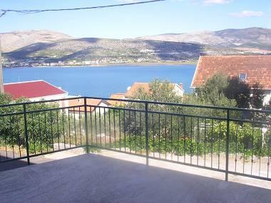 A1(5): terrace view - 35047 A1(5) - Mastrinka - Mastrinka - rentals