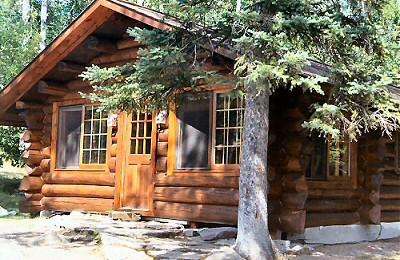 Exterior Red Pine Log Cabin with Beautiful Sunset Views - Red Pine Cabin  Boundary Waters Canoe Area - Ely - rentals