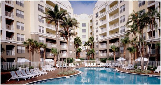 Disney Orlando Vacation Village  Pkwy 2Bdrm 2Bth - Image 1 - Kissimmee - rentals