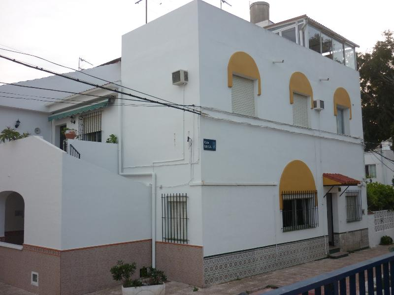 house in the beach - Image 1 - Malaga - rentals