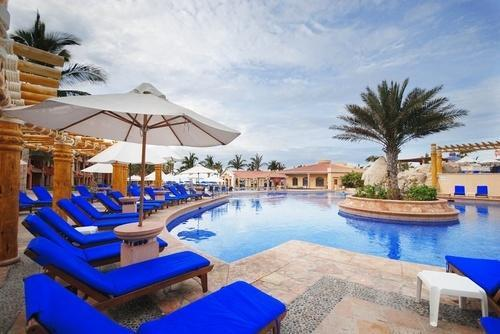 Awesome Free form Pools overlooking the Pacific Ocean - Playa Grande Oceanfront Resort and Spa, Cabo - Cabo San Lucas - rentals