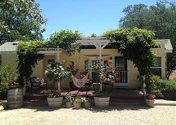 Rancho De Pajarito - Peaceful Country Getaway-Rancho De Pajarito - Templeton - rentals