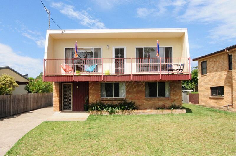 Retro Sands Beach House - Retro Sands Beach House - Jervis Bay - Vincentia - rentals