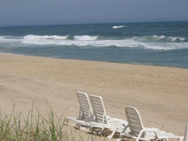 Private Beach - Oceanfront Co-op Studio Sleeps 4! - Montauk - rentals