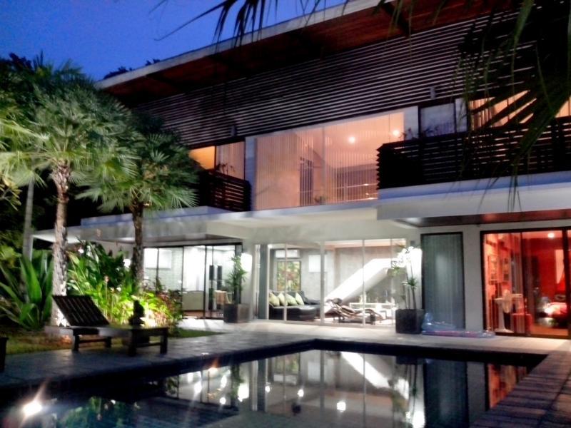 Villa 3 bedroom private pool 250sqm, close to golf - Image 1 - Kathu - rentals