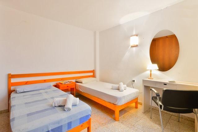 Cheap apartment in ibiza!!! - Image 1 - Ibiza - rentals