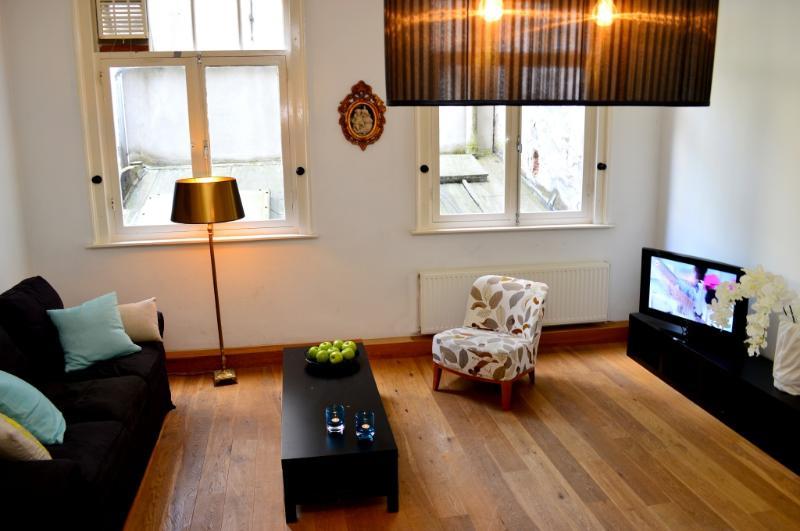 Aplu Apartment - Image 1 - Amsterdam - rentals