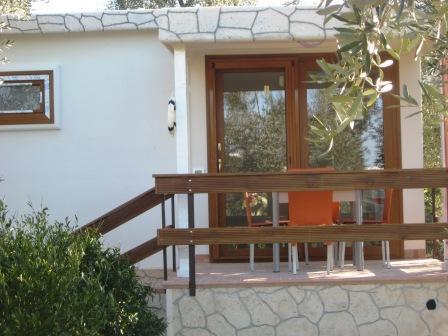 Orange Ville - Image 1 - Peschici - rentals