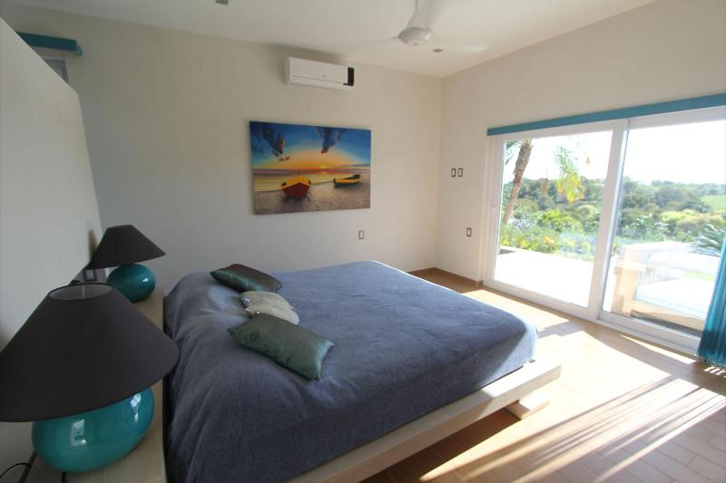 Villa HORIZON with Tropical Garden - Image 1 - Cabarete - rentals