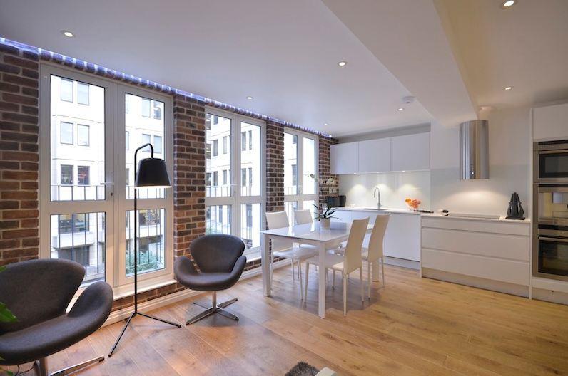 Covent Garden 2 Bedroom 1 Bathroom  (4226) - Image 1 - London - rentals