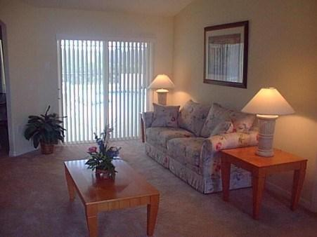 4 Bedroom 3 Bath Luxury Pool Home Sleeps up to 10 Guests. 245MD - Image 1 - Orlando - rentals