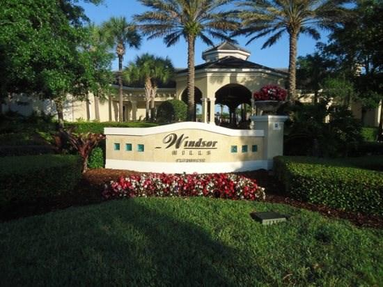 3 Bedroom 2 Bathroom Condo just 15 minutes drive from the Disney World parks. - Image 1 - Orlando - rentals