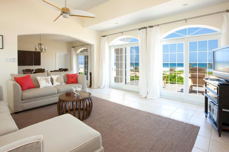 Le Soleil d'Or Luxury Beach House - Image 1 - Cayman Brac - rentals