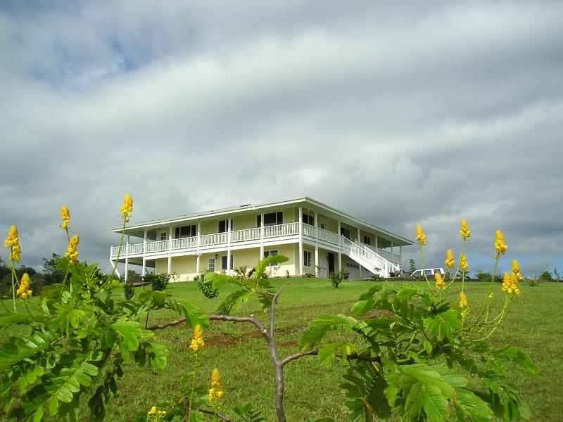 Buddha's Cup Retreat - Buddha's Cup Retreat at Leleka'ae Falls - Hilo - rentals
