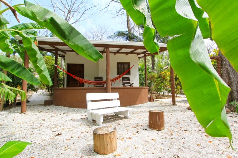 Lula Bungalow - Poolside Bungalow in middle of Beachfront Property - Santa Teresa - rentals