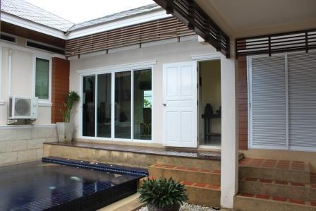 Nice House for rent in Hua Hin - Image 1 - Hua Hin - rentals