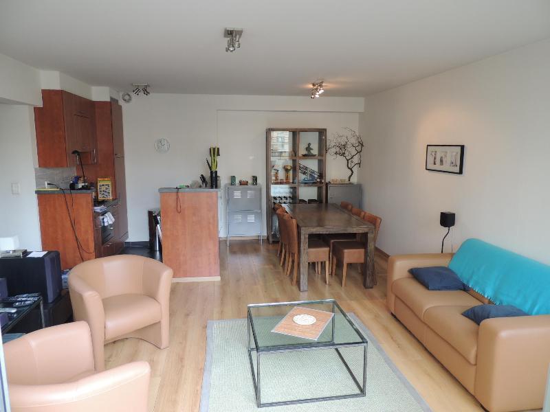 view from terrass - Eurovillage Flats Brussels (European District) - Brussels - rentals