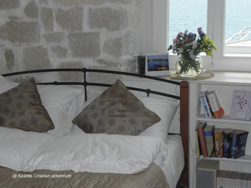 Cozy and soft - Sedam Bisera - Kastel Stari - rentals