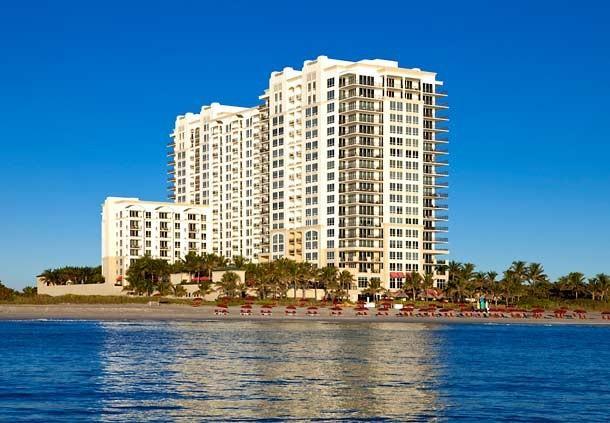 building - MarriottSingersland2bed2bath up to 35% of Marriott rates - Singer Island - rentals