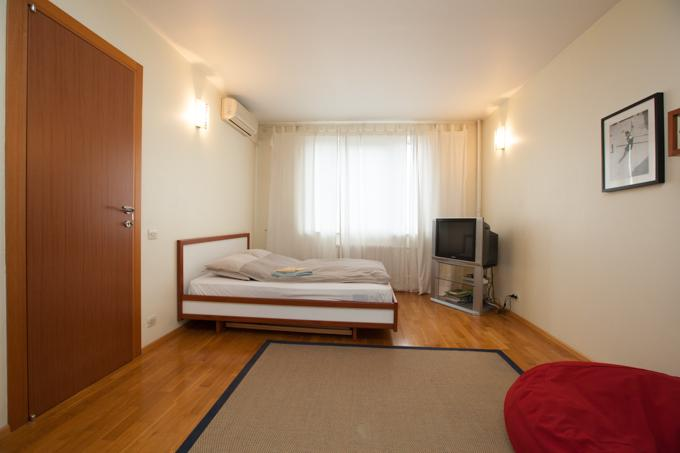 Apartment nearby Krokus-Expo(4) 165 - Image 1 - Moscow - rentals