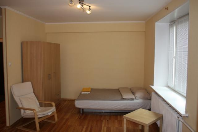 Cozy one-room apartment Aeroport(3) - Image 1 - Moscow - rentals