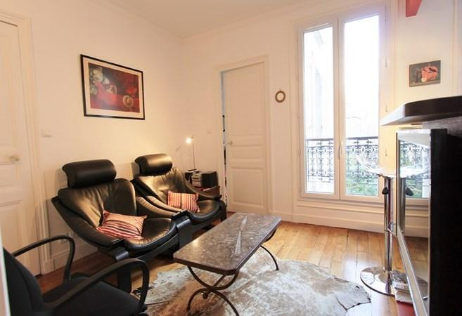 Petit Plante: 1 bedroom near Montparnasse Tower - Image 1 - Paris - rentals