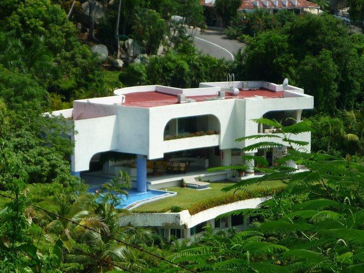 Acapulco Dream (Villa Faraona) - Image 1 - Acapulco - rentals