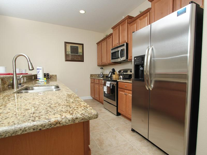 4BR/3BA Paradise Palms townhome 8954MP - Image 1 - Four Corners - rentals