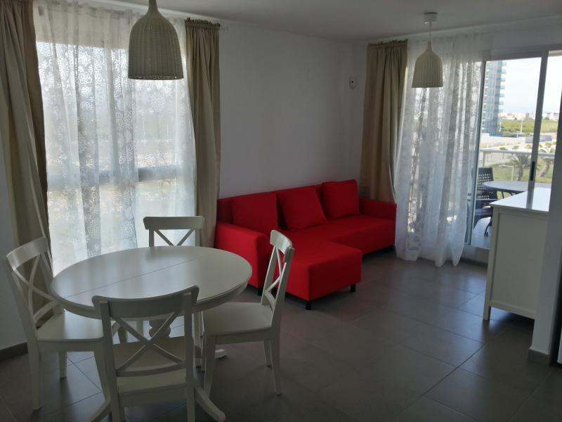 Apartment in Costa de Azahar - Image 1 - Moncofar - rentals