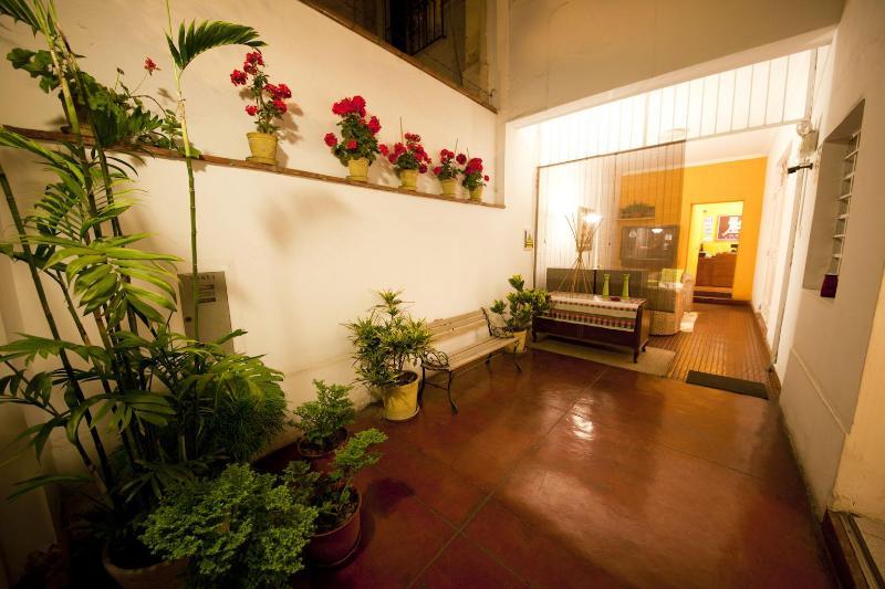 Pucllana Lodge B&B - Image 1 - Lima - rentals