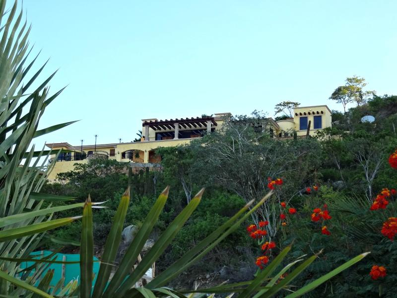 Cabo San Lucas High End Home Overlooking the Sea of Cortez and the Pacific Ocean - BEST PRICE - Cabo San Lucas - rentals