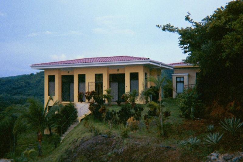 Building - Studio 2 Playa Ocotal - Playa Ocotal - rentals