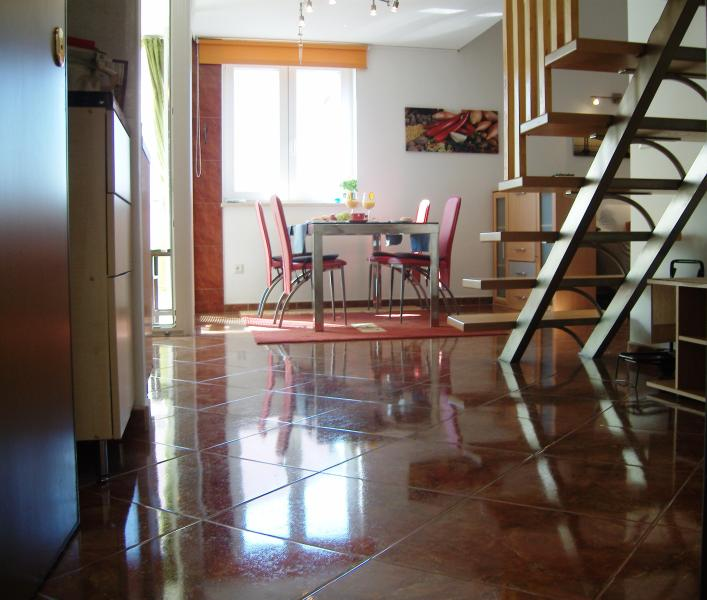 KUKALETA 61 ,ENTER IN THE APARTMAN - Beautiful Romantic Rovinj, In The Centre Of Europe - Rovinj - rentals
