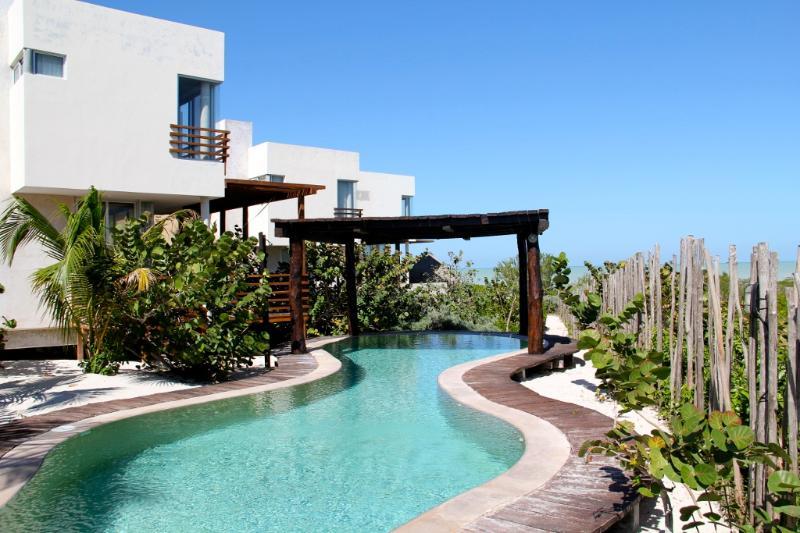Mosquito Villa at Archipielago 9 - Image 1 - Telchac Puerto - rentals