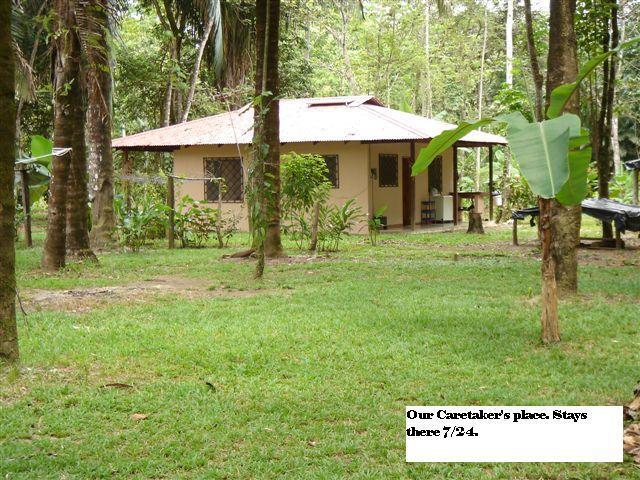 Caretaker's House - Casa Osa Tropic - Puerto Jimenes - rentals