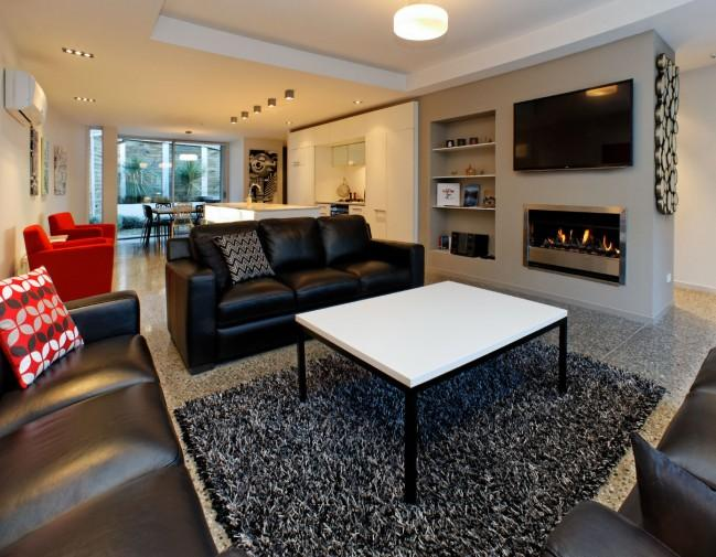 Chic in The City - Chic in the City - Queenstown - rentals