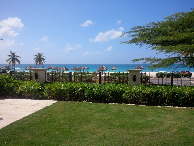 Front-line unmatchable view to the Eagle Beach! - Grand Regency Three-bedroom condo - BG131-3 - Eagle Beach - rentals